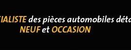 Pour vos besoins en pièces détachées automobiles, visitez www.autochoc.fr
