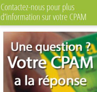 Trouvez sur cpam-info.fr l'adresse de votre centre CPAM à Clermont-Ferrand