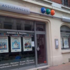 MMA est votre compagnie d'assurance à Montpellier