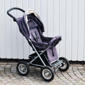 Quelle poussette adopter pour l'arrivée du bébé ?