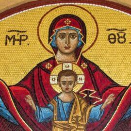La signification des différents symboles pour une médaille religieuse de baptême